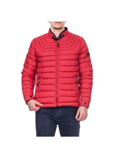 Slazenger Mont Kırmızı